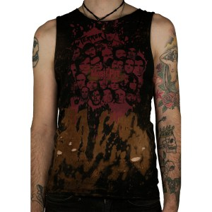 Mosh Pit Couture - Albert Fish Tank Top Front4