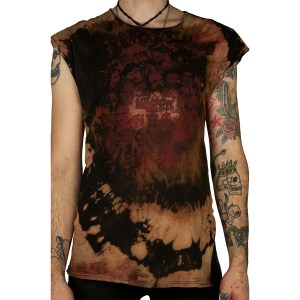 Mosh Pit Couture - BTK Tee Front4